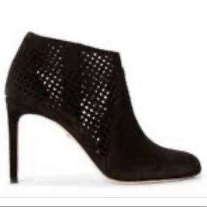 New Diane von Furstenberg ankle boots